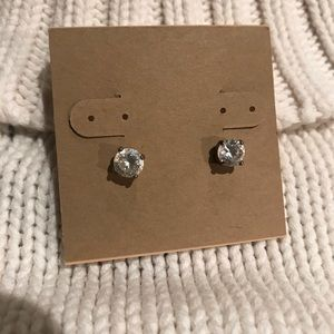 Jewelry - Diamond Earrings